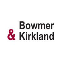 Bowmer&Kirkland Logo