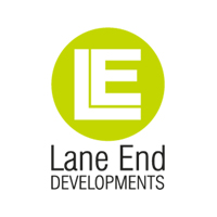 Lane End Logo