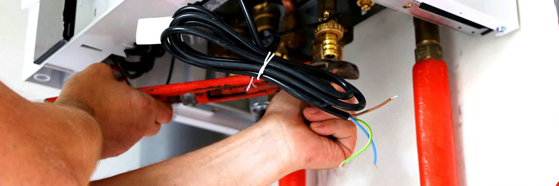 Boiler Heating