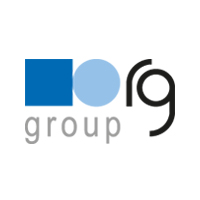 RG Group Logo