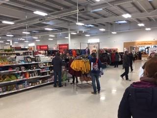 Sainsbury's Kendal 2