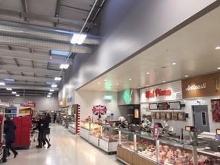 Sainsbury's Kendal 5